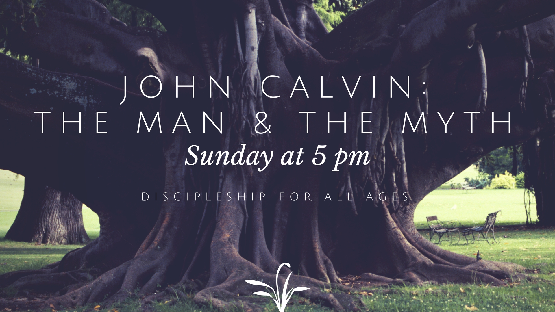 John Calvin: The Man and The Myth